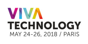JeFile au salon VivaTechnology 2018